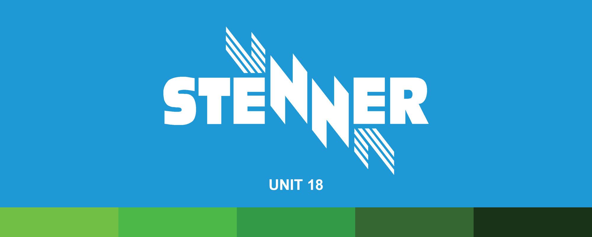 Stenner Ltd